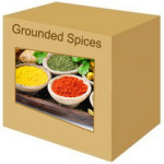 Packaging-Grounded Spices