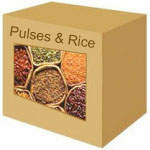 Packaging-Pulses & Rice