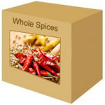 Packaging-Whole Spices